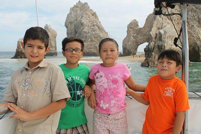 Barco Niños Con Cancer 3