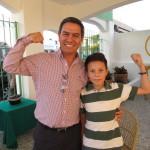 Dr Ortiz y Carlitos
