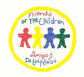 Amigos De Los Ninos - Friends of the Children (logo)