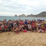 ADLN Redhead Beach Party