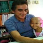 Dr. Eduardo Altamirano, Pediatric Oncologist