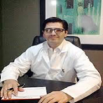 Dr. Fausto Miguel Lechuga, Ophthalmologist, Surgeon