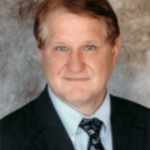 Dr. Robert Martin, PHD, Audiologist