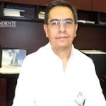 Dr. Rogelio Ortiz, Pediatrician