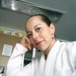 Dra. Ana Lorena Lozano, Pediatrician